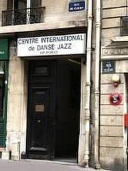 Class in Paris