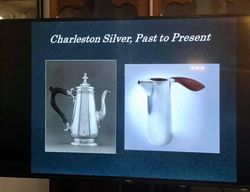 Charleston Silver, Past to Present