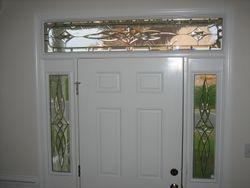 Bollman Doorway 2