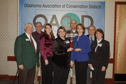 OACD State Meeting 2011