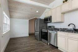 Kitchen - Completion