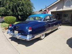 58.53 Cadillac Fleetwood