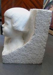 Buste d'Aurili