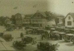 Hotell Corfitzon 1928