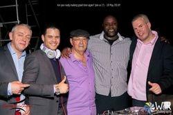 DLM & DJ Leguano, DJ Asher, DJ Virgil & DJ Andre