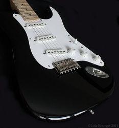 Bill's Eric Clapton Strat