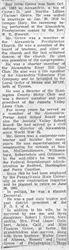 Grove, Roy I. - Part 1 - 1962