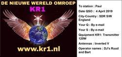Radio KR1