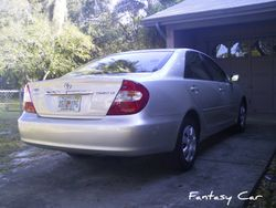 Janette --------Toyota Camry