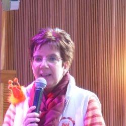 Wilma Goossens