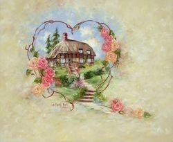Selbourne Cottage