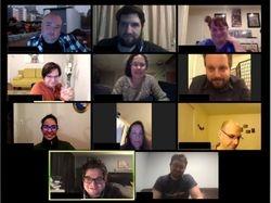 Virtual Workshop #3