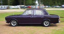 1960s Cortina 1600E