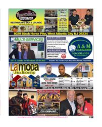 The Society Page en Espanol LOCAL BUSINESS