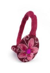Kukka- korvalliset, Flower