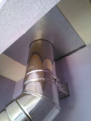 Ceiling Stop Plate