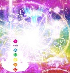 ~ Angelic Rainbow Healing ~