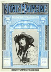 1915 MOVIE MAGAZINE