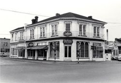 Victorian Coffee Lounge