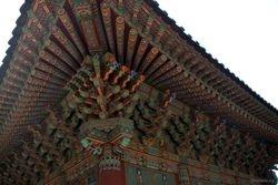 Ssanggyesa Temple