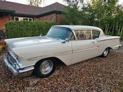 42. 58 Chevy Biscayne