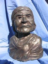 Native American Male II
