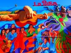 La Pena Latin American Cultural Center