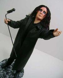 Custom Ozzy Osbourne