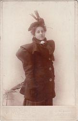 C. M. Hayes & Co., photographer, of Detroit, MI