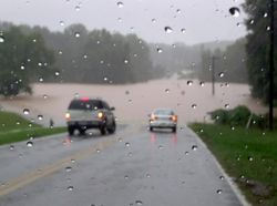Brownsville Road in Powder Springs