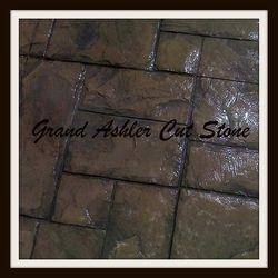 Grand Ashler Cut Stone