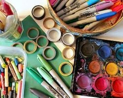 Art Workshops for Adults and Art Students