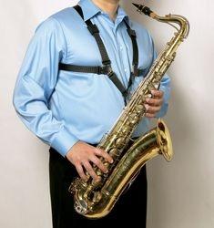 Gemini Male & Youth Saxophone Harness