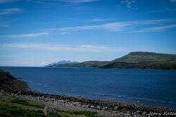 Camas Lamac - Isle of Skye