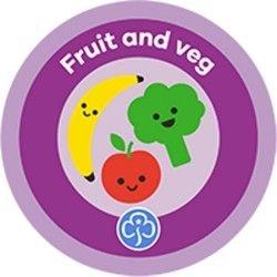 Rainbow Fruit and Veg 2018