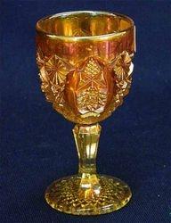 Octagon cordial - marigold