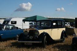 Rolls Royce Sedan