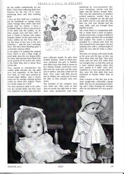More about the Patsy Dolls