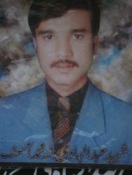 shaheed abdul hadi