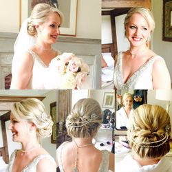 Stunning 1920's vintage theme style wedding for our beautiful bride Steph