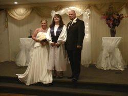 Michael, Becky & Melaina
