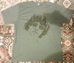 JMJ Face T-Shirt