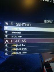 TC vs XZTK