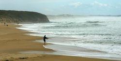 Killkunda Beach