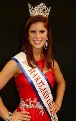 Miss Maryland Collegiate