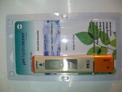 PH Hydro Tester HM