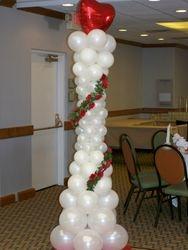 Candlestick Columns