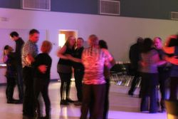City of Humboldt Staff Christmas Party 2012