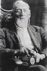 Horace David Andrew Jackson King
