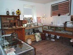 Little Beaver Museum